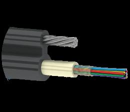 ОК8Ц - подвесной оптический кабель